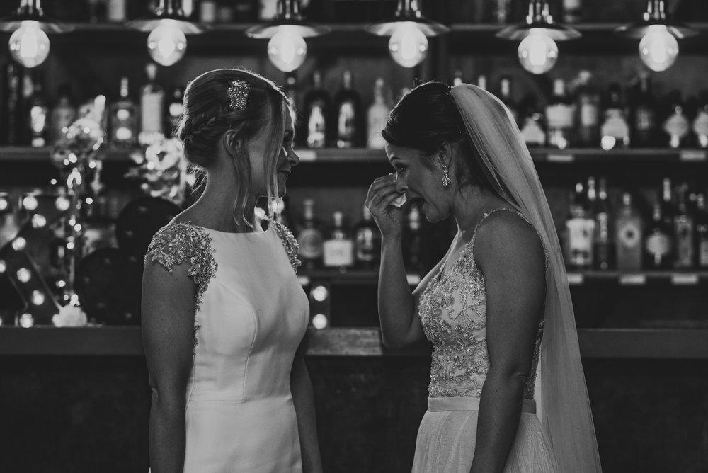 Scottish Lesbian Wedding