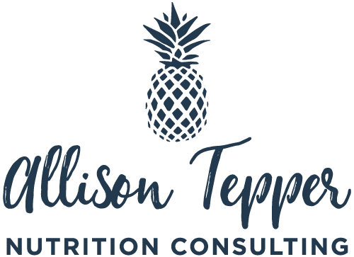 Allison Tepper Nutrition Consulting | Dietitian in Leesburg