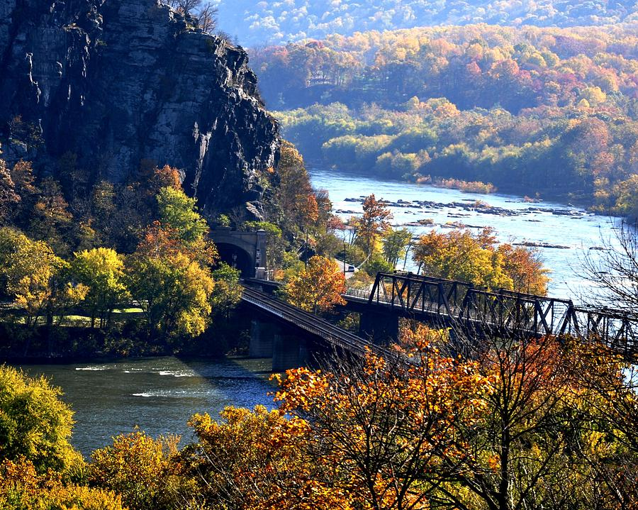 Harper's Ferry, WV  (photo by william fox)