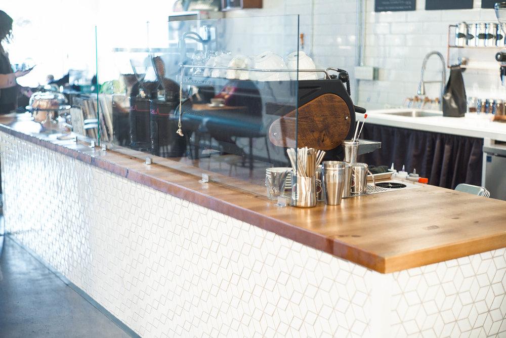 Hi-Top Coffee, Fresno