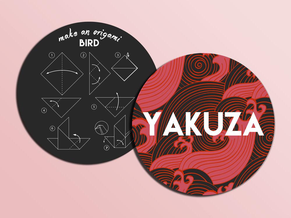 YAKUZA Izakara Bar