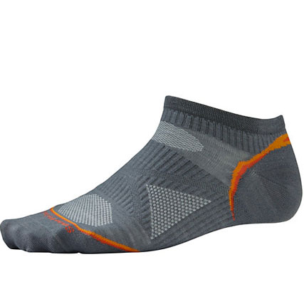 PhD Cycle Ultra Light Micro: Ideal for close-fitting cycling shoes and road rides with low-debris potential. Also good for the rider who doesn't want the cycle tan.