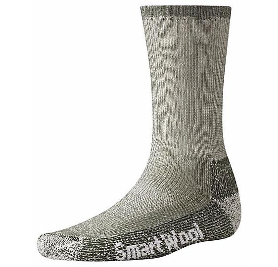 Trekking Heavy Crew Socks