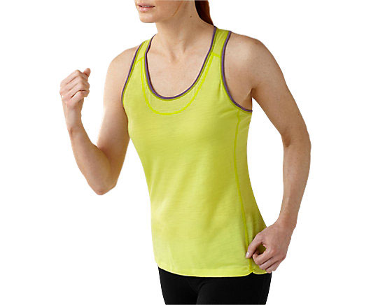 Women's PhD Ultra Light Tank: Lighten up your training with a sleeveless top that's primed for sweaty workouts.