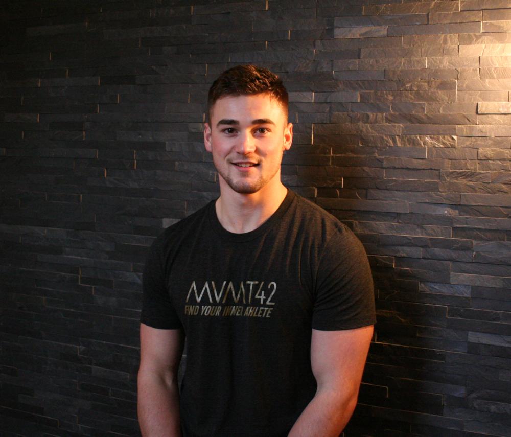 Sam Wildman // Athlete Manager
