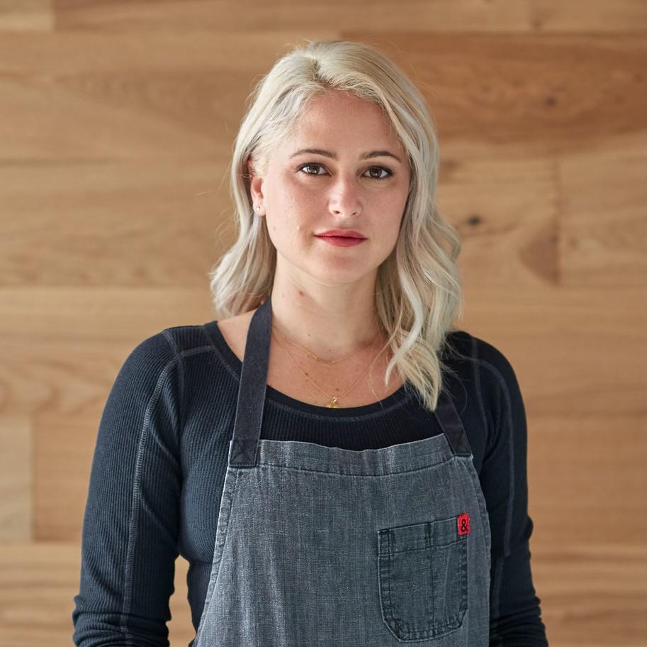 Chef Brooke Williamson    Hudson House |  The Tripel  | Playa Provisions | Da Kikokiko  Los Angeles, California