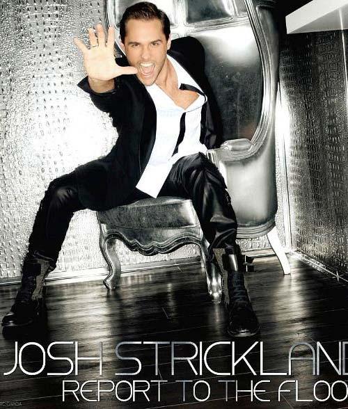 JOSH STRICKLAND