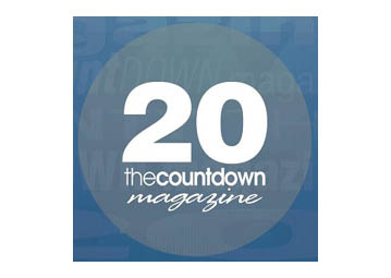 20 The Countdown Magazine