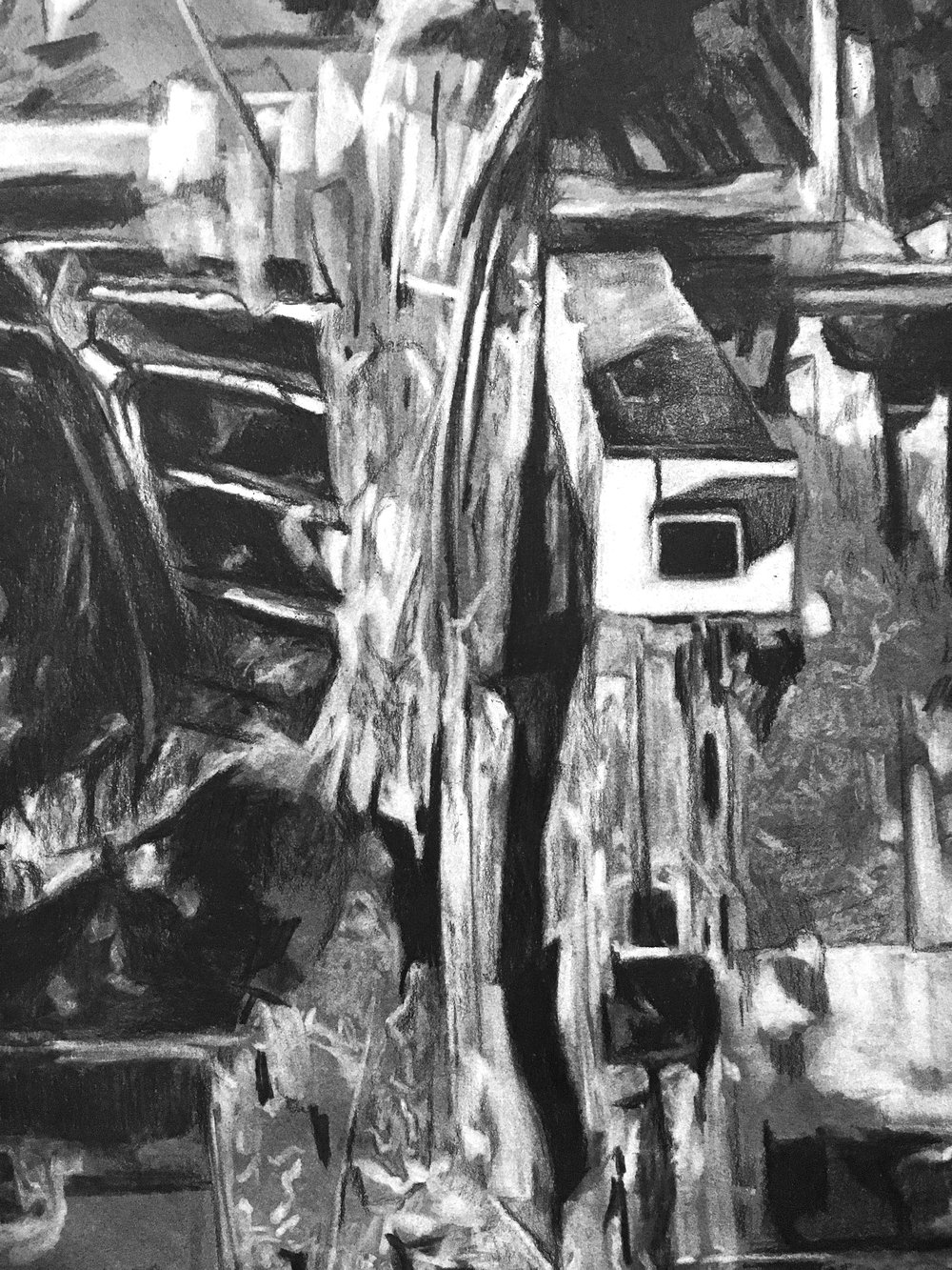 detail - Untitled #1