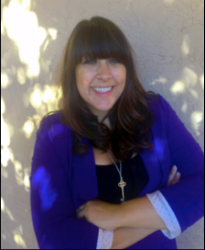Erica Snyder, MSW    Senior Consulting Associate