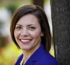 Christina Hartman         Strategic Partner