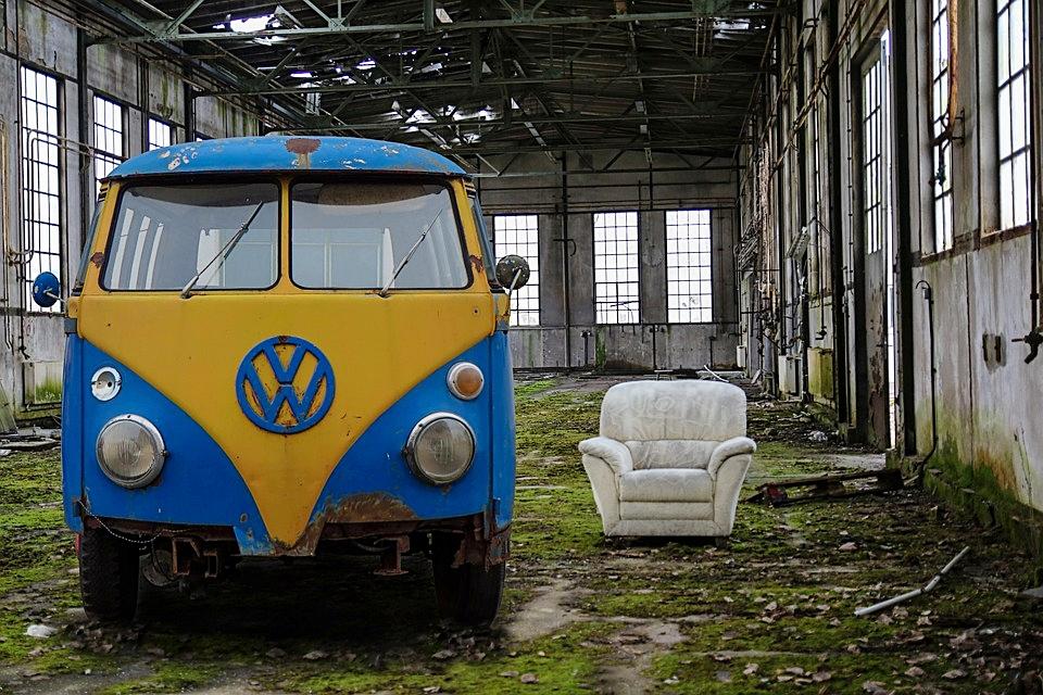 """Volkswagen automobiles depreciate 21.4% more than Lexus automobiles, on average.""-StatsAuto"