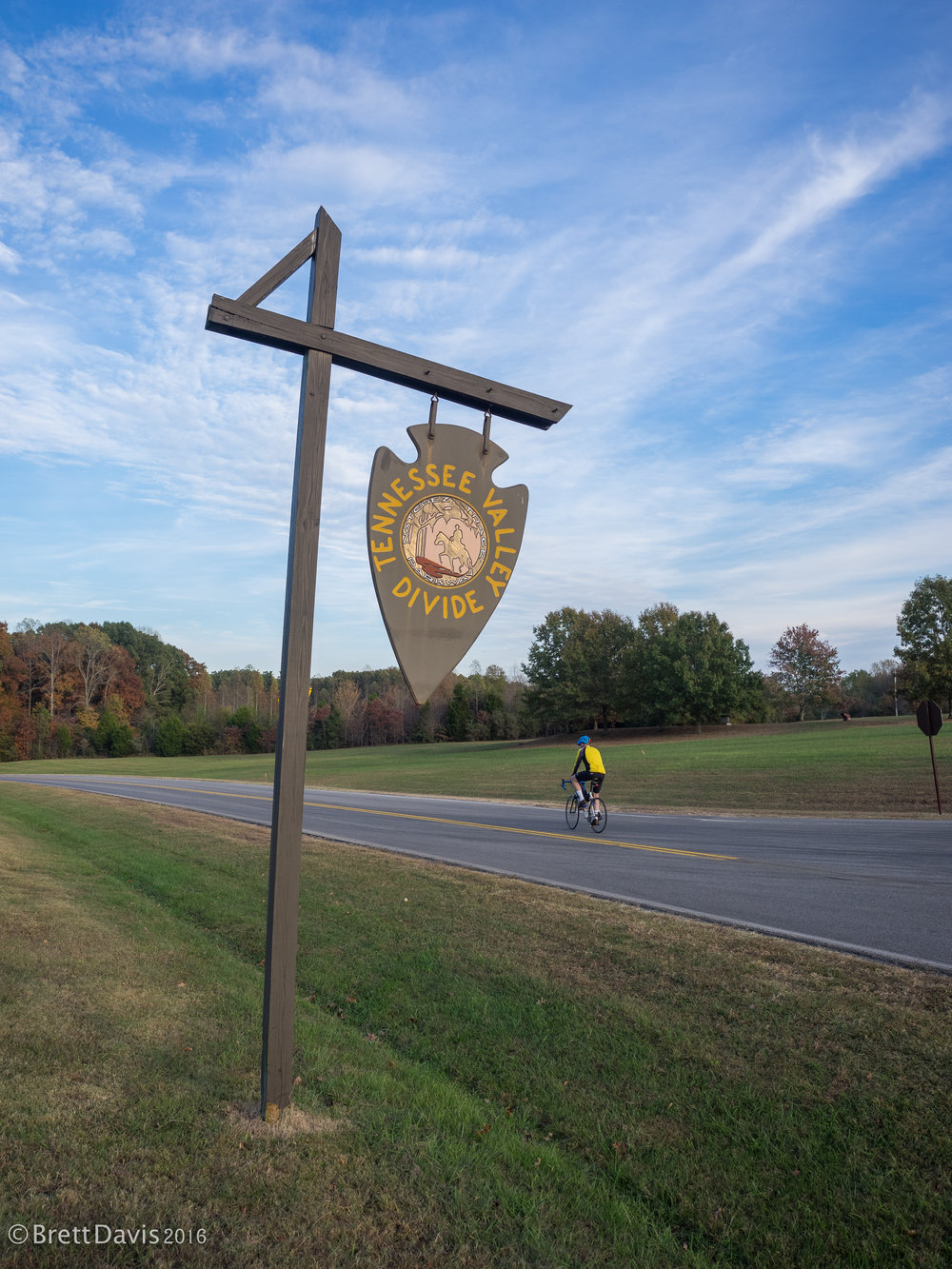 The Natchez Trace is one of our nation's longest national parkways.