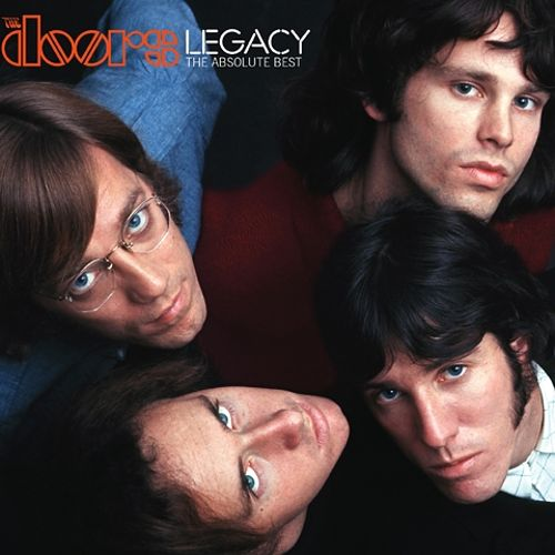 The Doors  Legacy Album