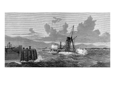 Wreck of the Chusan