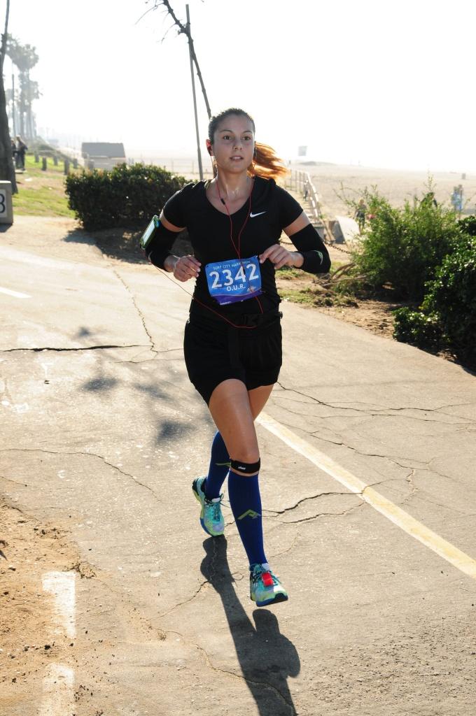 Melanie_marathon