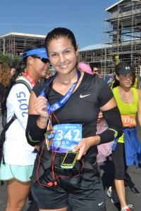 full marathon medal