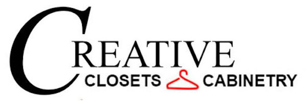 Creative Closets & Cabinetry