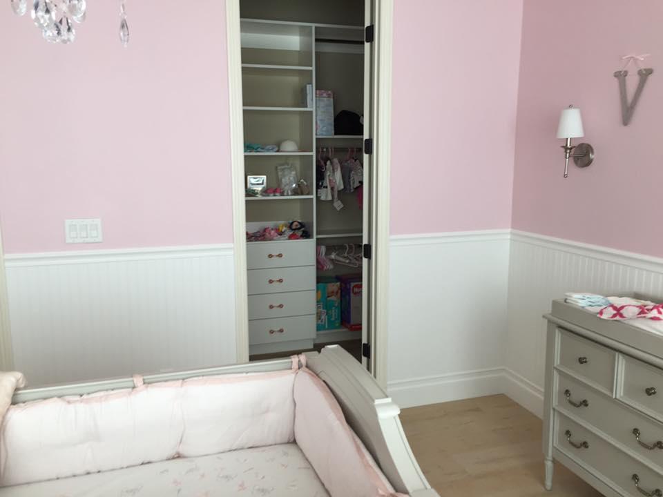 Creative Closets U0026 Cabinetry