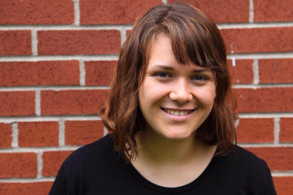 Kirsten Stackhouse: Core Member