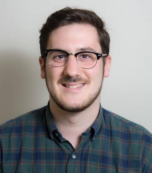 Alex Rioux: Core Member