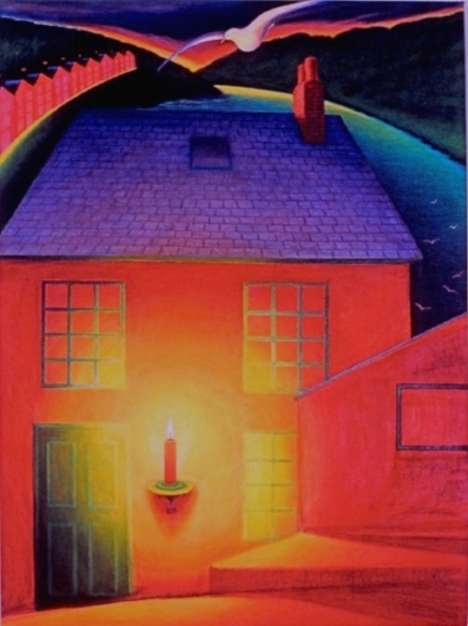 Candle Cottage