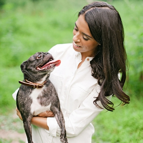The Dog Who Broke Instagram - Midwest Living – May June 2017
