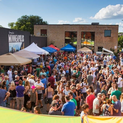 Collaborations for a Cause: 14 breweries pair up for charity at In Cahoots! 2017 - Growler Magazine – July 28, 2017