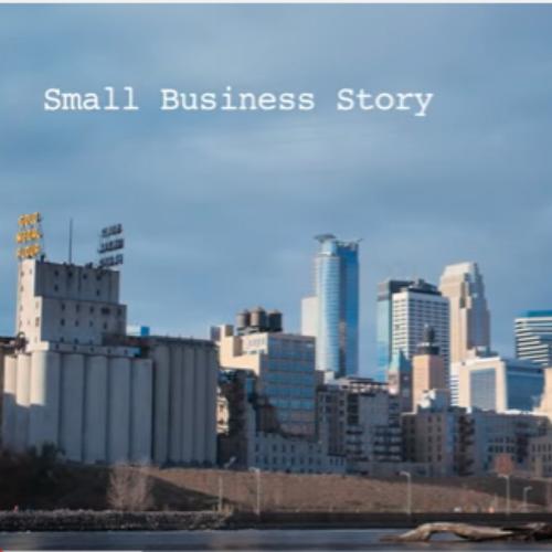 Small Business Revolution: Tiny Diner - Small Business Revolution – April 25, 2017