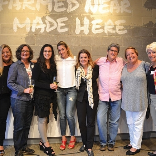 Women Chefs and Restaurateurs Expands With MN Chapter - Food Service News – October 2016