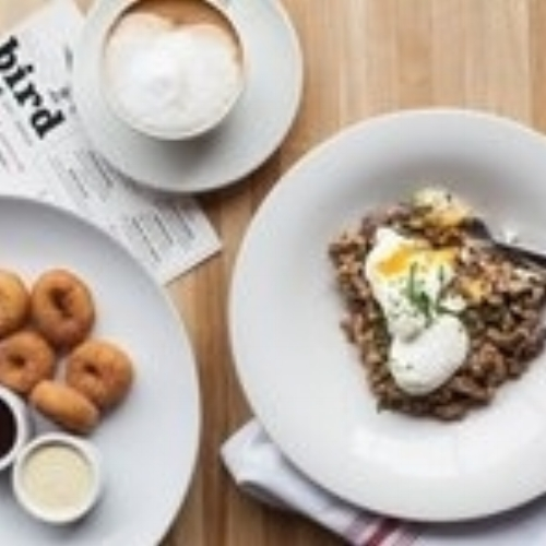 Three Spots to Experience the Modern Brunch - MspMag – July 21, 2017