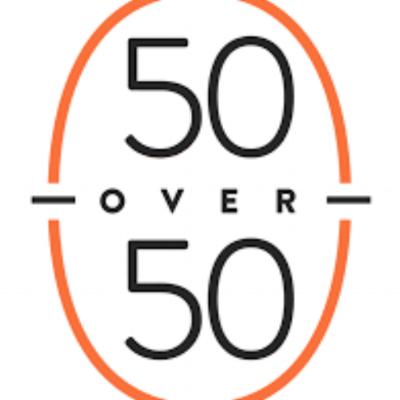 Kim Bartmann- 50 over 50 MN - AARP MN & Pollen – 2016