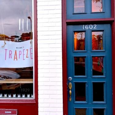 Sneak Peek: Trapeze Bubbles & Toasts - Mpls. St. Paul Magazine — June 14, 2018