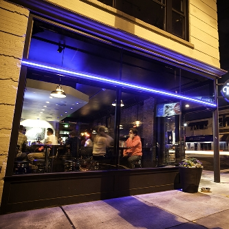 New Day at Nighthawks: Local Restauranteur takes Over Management at the Popular Late-Night Spot - The Growler — November 7, 2017