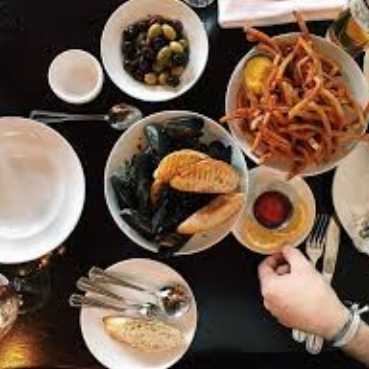 11 Uptown Restaurants for Adults - Eater Twin Cities — October 18, 2017
