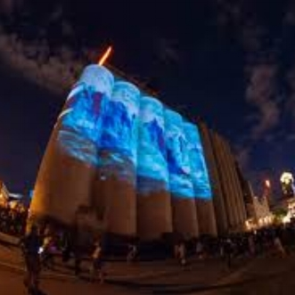 B-Lectric: A Celebration of Art and Light - City Pages — January 2017