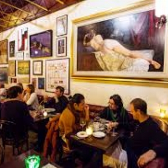 Best Restaurants Readers' Poll Winners 2017 - Mpls. St. Paul Magazine— April 13, 2017