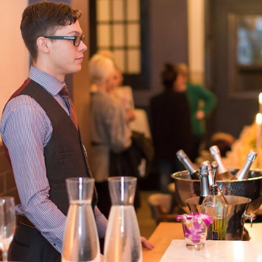 Now open: Trapeze champagne bar - Southwest Journal — June 27, 2018