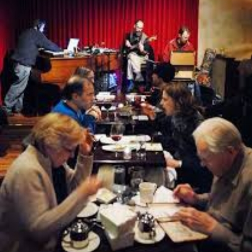 Owner of Barbette, Bryant-Lake Bowl to Take Over Café Maude Spot - Pioneer Press — June 16, 2017