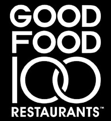We Resolve To...  Good Food 100 Restaurants - January 2019