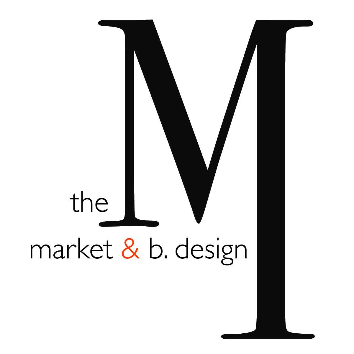 The Market & B Design