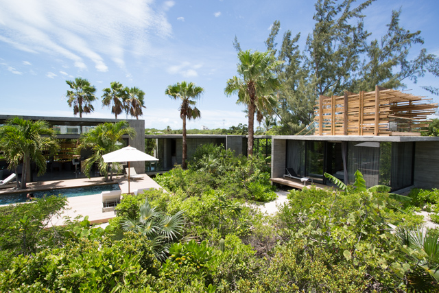 Adam A. - Miami, FL  A beautiful hideaway. 10 min from the airport yet a world away. The house is gorgeous, inside and out and the beach is private with beautiful waters. I highly recommend. Alessandro is the perfect host…5 stars!