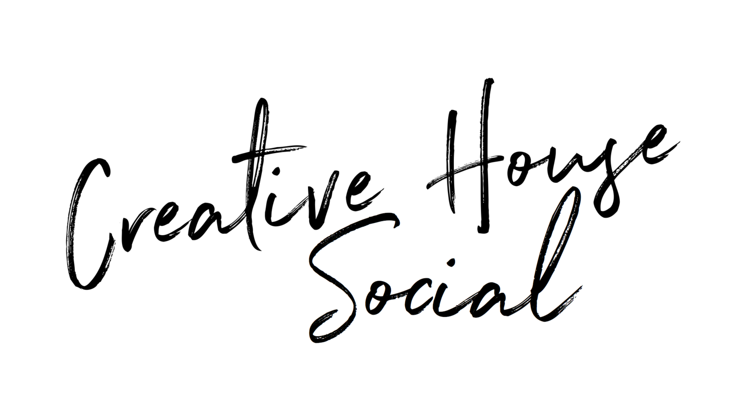 Creative House Social | Social Media · Marketing · Web Design