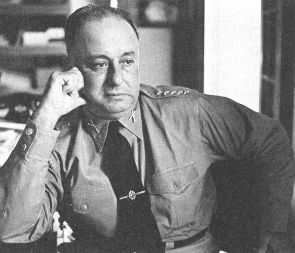 Gen. Somoza