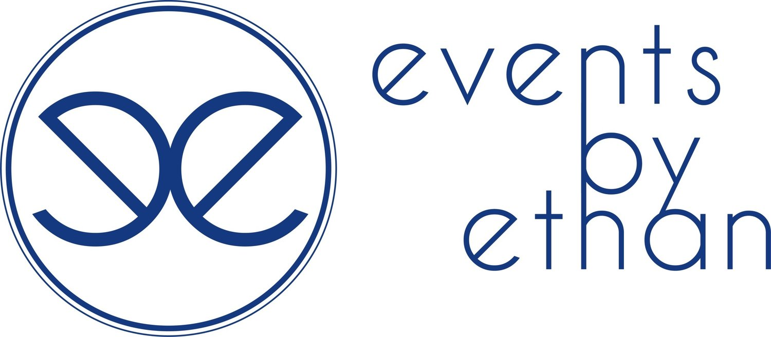 Events by Ethan - A Special Event Planning Co.