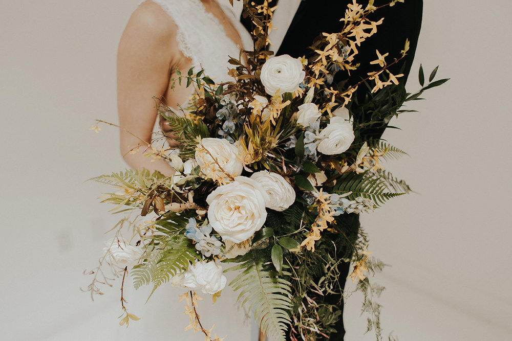Amaranth is a full-service florist specializing in unique, imaginative floral and event design for weddings and other grand occasions. -