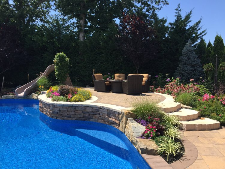 Landscape Design and Architecture in Hicksville, NY, Long Island, NY ...
