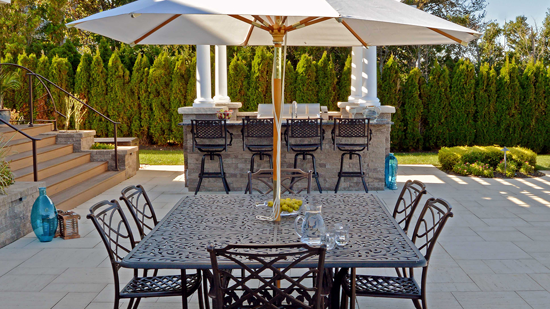5 Tips For Perfect Patio Size And Placement