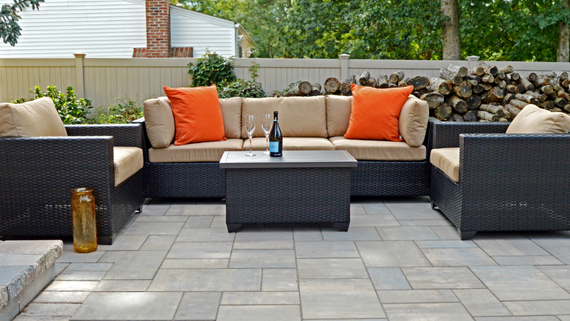 Superbe Make Your Patio More Comfortable With Outdoor Rooms