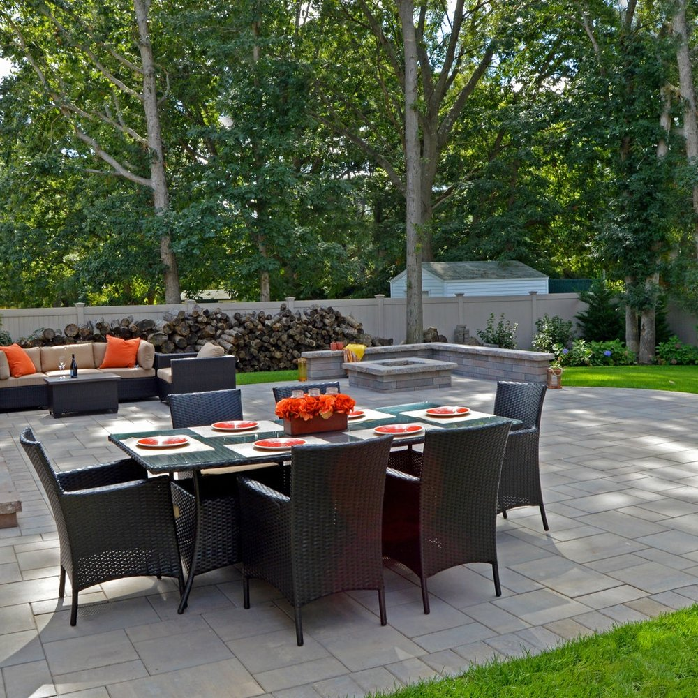 PATIO LIVING - Nesconset, NY